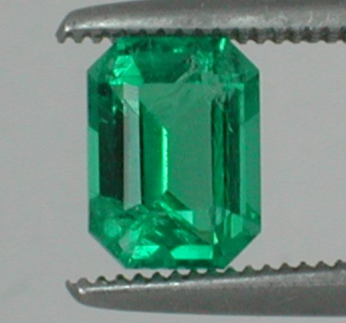 0 94 Carat Emerald Top Gem Quality Natural Loose