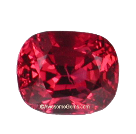 Click to view Spinel